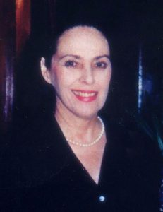 Sarita Avilan